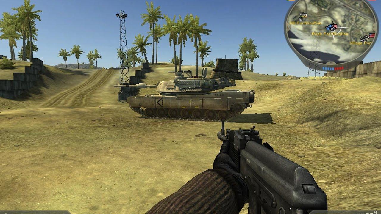 Battlefield 2 Full Download