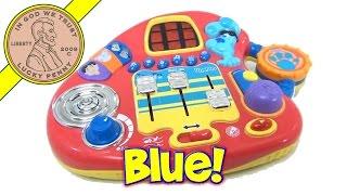 Blues Clues Mixin