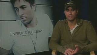 ENRIQUE IGLESIAS: Latin Singing Superstar !