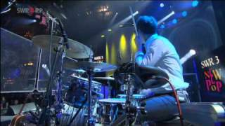 ELLIE GOULDING - Salt Skin @ New Pop Festival 2010