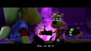 Ty the Tasmanian Tiger 3: Night of the Quinkan Part 8 High Definition