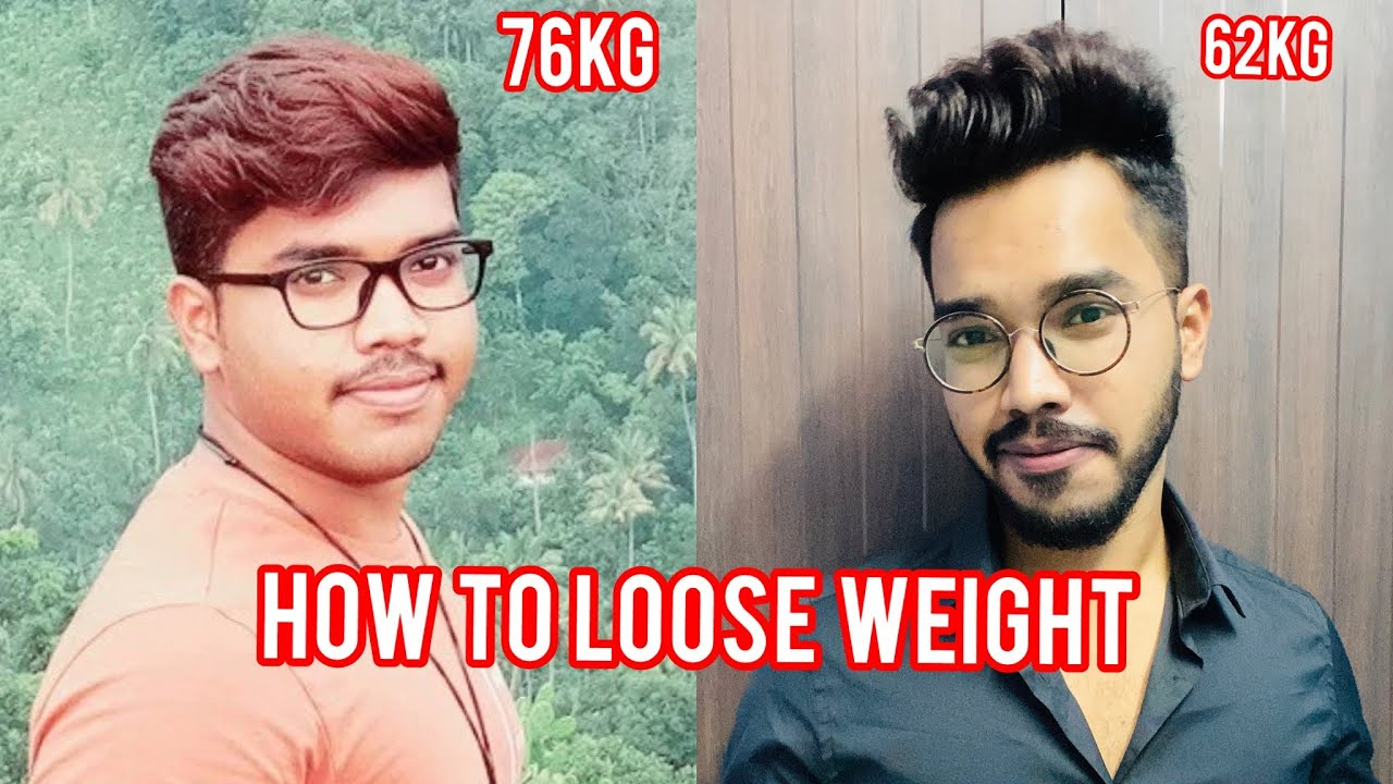 How To Loose Weight | Ravinder's Fashion