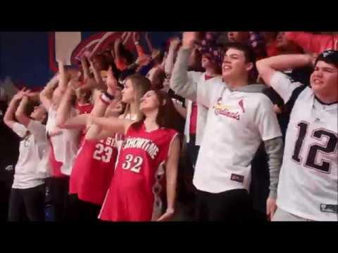 2018 IHSA SS Showdown: Okawville High School