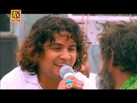 Panj Barian Pachasi Buhe by Vicky Badshah [Full Song] Fakran Di Kulli | Punjabi Sufiana