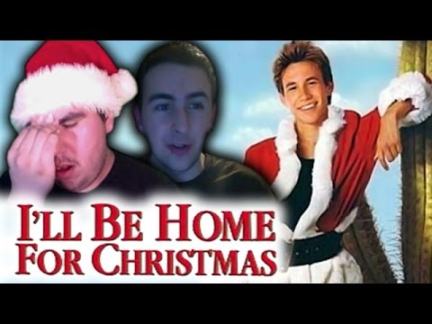 Ill Be Home For Christmas Movie.I Ll Be Home For Christmas Movie Review W Kevin Falk