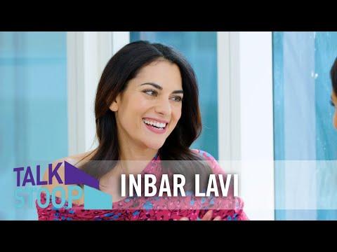 Talk Stoop Featuring Inbar Lavi