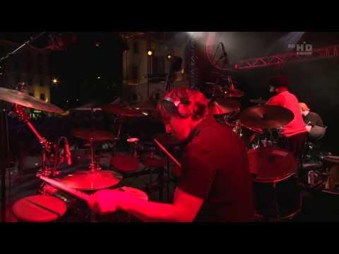 Afro Celt Sound System - Live