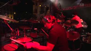 Video Afro Celt Sound System - Live download MP3, 3GP, MP4, WEBM, AVI, FLV Oktober 2018