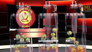 MLotto Bank3 11am Draw (26th of January 2016)