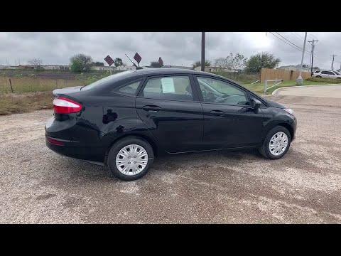Ford Fiesta Corpus Christi, Port Lavaca, Victoria, Kingsville, Alice, TX KM