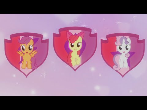 We'll Make Our Mark Song - My Little Pony: Friendship Is Magic - Season 5