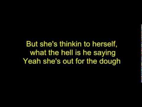 Lyrics - Akon - Silver and Gold
