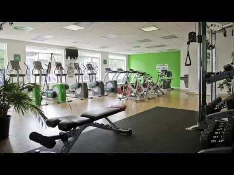 The History and Future of Eco-Fitness, 2015