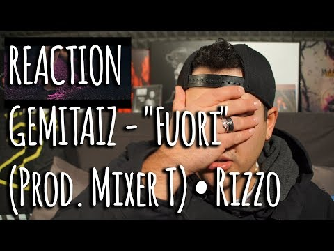 RAP REACTION • GEMITAIZ -