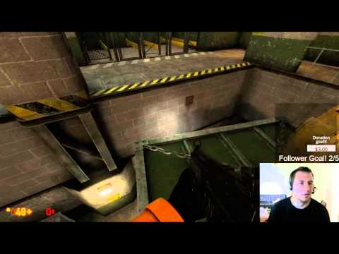 Waiting for Black Mesa to download, playing Skyrim in the meantime! (Day 9) - 3 / 3