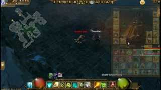 Lets play Drakensang online Sargon 5.0 ( Sneyp dso )