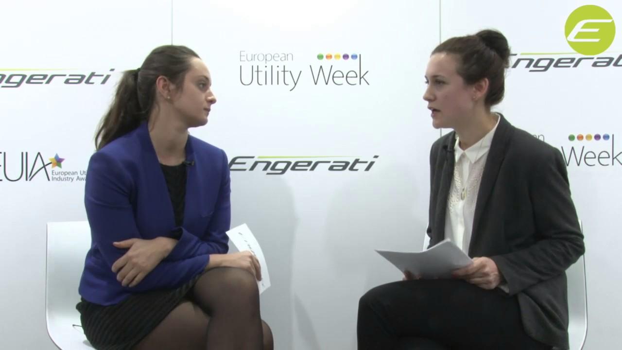 Helena Teschner, German Energy Storage Association, BVES