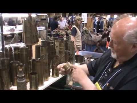 WAM Show Journal - West Coast Historical Militaria Collectors Show