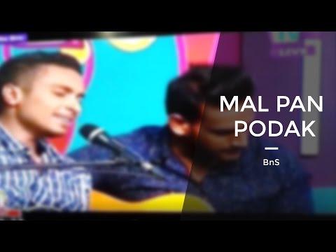 Mal Pan Podak (Bns)- Eshana Gabadamudalige (Live @  RobaEve - 2016-10-18)