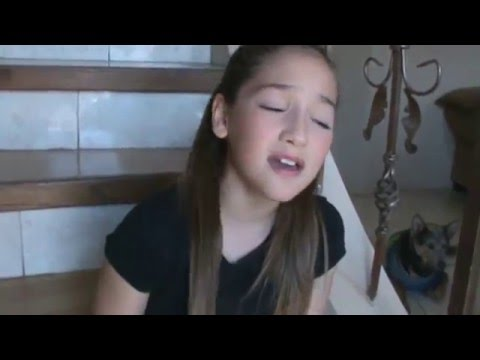 Llorar - Jesse & Joy - Covered By Annika Oviedo