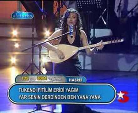 Popstar Alaturka Hasret -Ya Dost