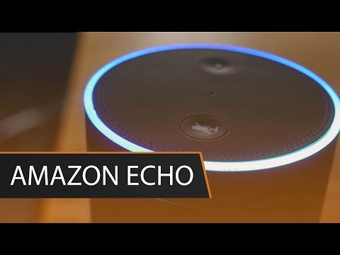 Amazon Echo Setup & Top 5 Skills