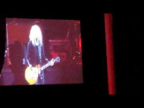 Stevie Nicks - Stop Dragging My Heart Around: Ravinia, Highland Park, IL, September 10, 2017
