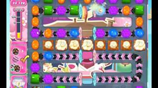 candy crush saga level - 1187  (No Booster)