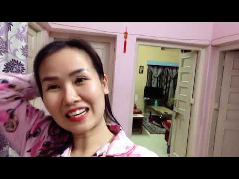 Cuộc sống giản dị nơi quê chồng I Võ Hạ Trâm Official