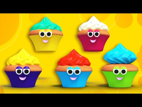 Finger Family | Nursery Rhyme And Kids Songs | Baby Rhyme For Children