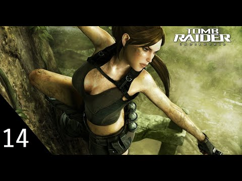 Tomb Raider: Underworld - Jan Mayen Island #1 (Gate of the Dead) |