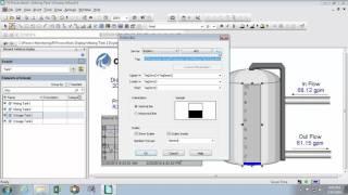 OSIsoft: Erstellen Sie ein Wiederverwendbares Element Relative PI ProcessBook Display für Ähnliche Vermögenswerte AF [v3.5]