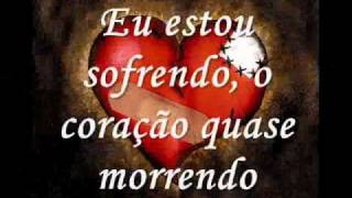 Almir Alves / amor bandido