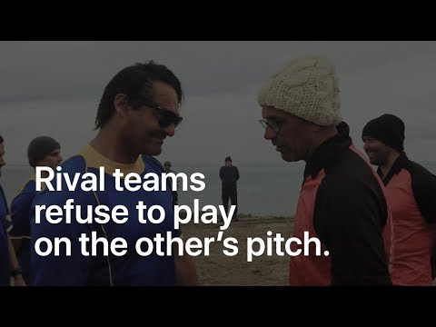 Berlengas Island Cup 2018 — Shot on iPhone — Apple