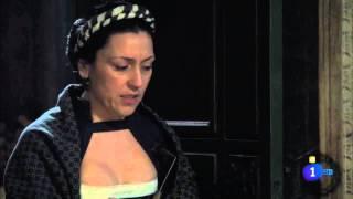 Elisa Mouliaá Aguila Roja 6x05
