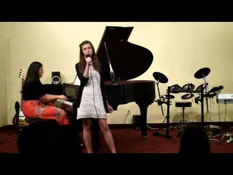 Dallas School of Music Recital May 18, 4:30 PM - Lauren Stapleton