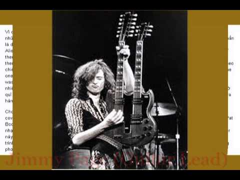 STAIRWAY TO HEAVEN - LED ZEPPELIN (MUSIC ENTRY).wmv