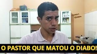 Video PASTOR QUE FOI NO INFERNO E MATOU O DIABO? download MP3, 3GP, MP4, WEBM, AVI, FLV November 2018
