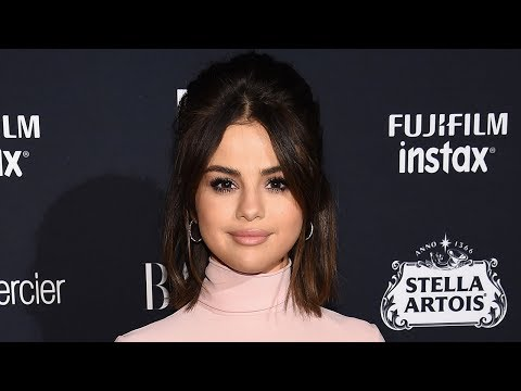 Selena Gomez To Perform For FIRST Time Since Kidney Transplant At 2017 AMAs
