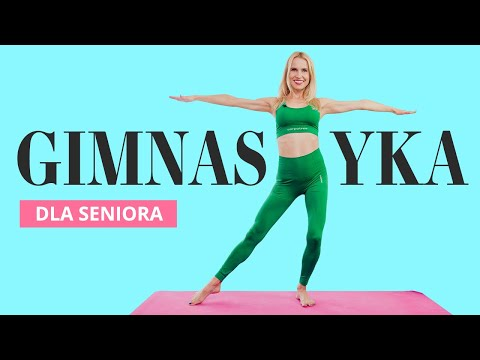Gimnastyka dla seniora