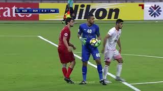 المباراة كاملة | الدحيل 1 - 0 بيرسيبوليس الإيراني | ذهاب ربع النهائي - دوري أبطال آسيا 2018