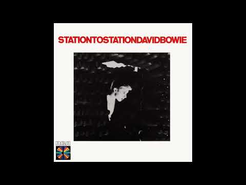 David Bowie - Station to Station (Full Album) 1976