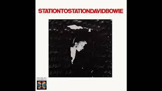 Dav̲i̲d B̲o̲wie - S̲ta̲tion to S̲ta̲tion (Full Album) 1976