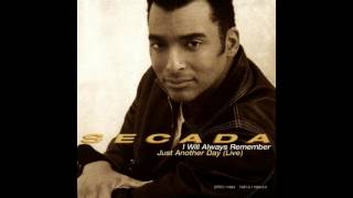 ♪ Jon Secada - I Will Always Remember | Singles #16/29