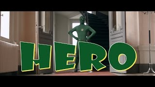 Nicolas Drey - HERO (Official Video)
