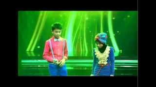 Ceria Popstar: Leen & Hairul - Muara Hati