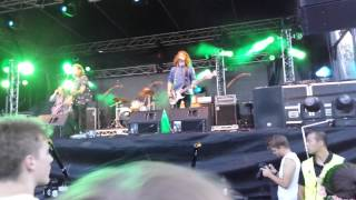 Wrong Direction - British India @ Purple Haze Music Festival