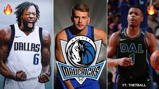 Previewing the Dallas Mavericks 2018-19 NBA Season & Predictions! | Luka Doncic & Dirk Nowitzki Duo!