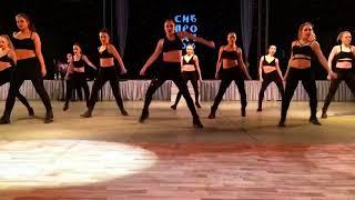 Супер танец, Джаз Фанк, вог