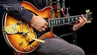 Gibson Custom Johnny A. Signature with Bigsby Electric Guitar
